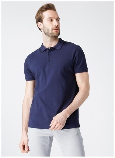 Beymen Business Beymen Business T-Shirt Lacivert